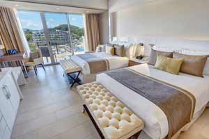 Luxury Junior Suite Diamond Club™ - Hideaway at Royalton Saint Lucia Resort & Spa - All Incusive - St Lucia